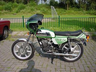 Sport Yamaha